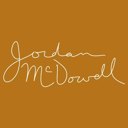 Jordan McDowell