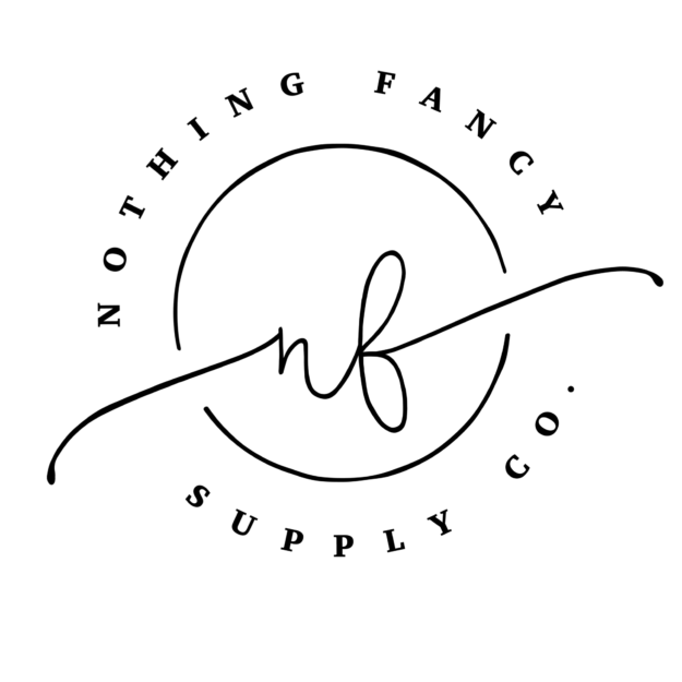 Nothing Fancy Supply