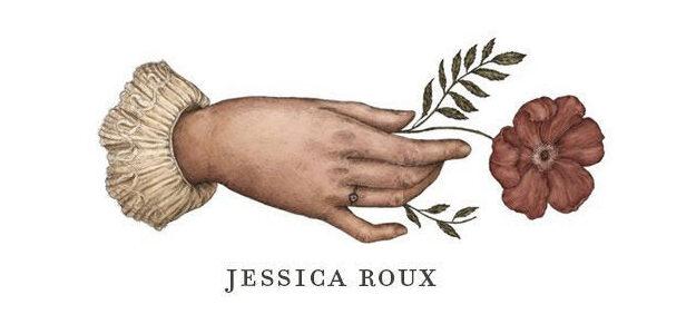 Jessica Roux Illustration